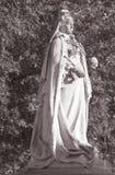 спа warwickshire leamington королевская Стоковые Фото