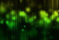 спектр волокна предпосылки Стоковая Фотография RF