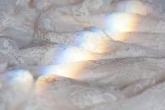 Спектр на шнурке Стоковое фото RF