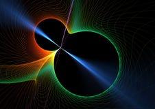спектр Стоковая Фотография RF