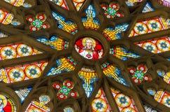 Специализированная часть окна Стоковые Фото