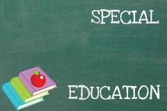 Специальное образование Стоковая Фотография RF