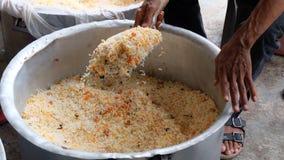 Специальный рис Стоковое Изображение