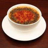 специи супа Стоковые Изображения RF