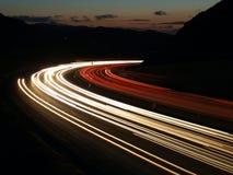 спешка горы часа Стоковое Изображение RF