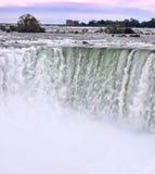 спешя водопады Стоковое Фото