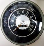 Спидометр 68 Форд Стоковые Изображения