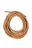 Спиральная веревочка стоковая фотография