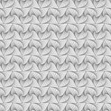 Спиральная линия предпосылка Стоковая Фотография RF