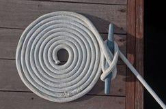 Спиральная линия Стоковые Изображения RF