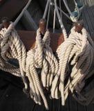 спиральные линии корабль s Стоковое Фото