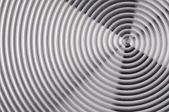 спираль металла Стоковые Фотографии RF