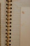 спираль элемента конструкции Стоковые Фото