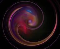 спираль иллюстрация вектора