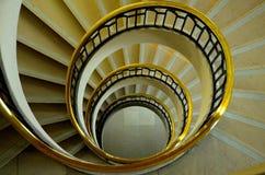 спираль Стоковое Изображение