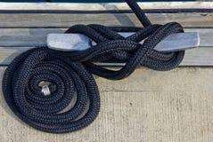 Спиральная веревочка Стоковое Изображение RF