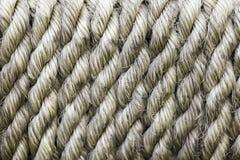 Спиральная веревочка Стоковые Изображения