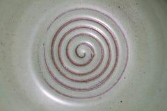 Спиральный дизайн стоковое изображение rf