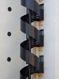 Спиральный масштаб Стоковая Фотография RF