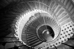 спиральн лестницы стоковые изображения