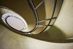 спиральн лестницы Стоковая Фотография RF
