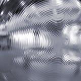 спираль зеркала 3D Стоковые Изображения RF
