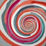 Спираль моды бесплатная иллюстрация