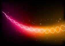 Спираль Стоковое фото RF