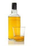 спиртное питье Стоковые Изображения