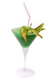 спиртной коктеил стоковое фото rf