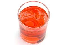 спиртной холод коктеила Стоковые Изображения