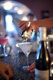 спиртные пить Стоковые Изображения