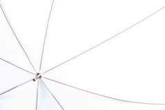 Спица зонтика Стоковое Изображение