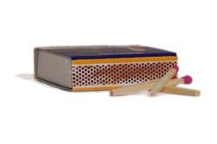 спичка коробки стоковые изображения rf