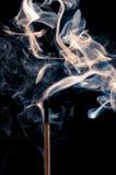 спичка ожога вне Стоковая Фотография RF