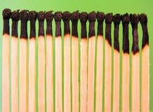 спичка 2 стоковое изображение rf