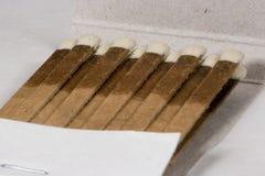 спички Стоковая Фотография RF