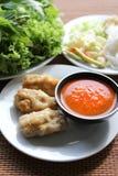 сплавливание Вьетнам еды стоковые изображения