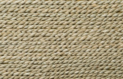 сплетенная корзина Стоковое Изображение