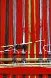 сплетенная ткань Стоковое Изображение RF