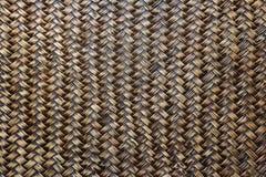 Сплетите бамбук Стоковые Изображения RF