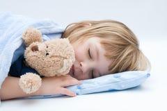 спокойная ночь Стоковое Изображение RF