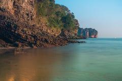 Спокойное море Стоковая Фотография RF