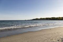 Спокойствие моря стоковая фотография rf