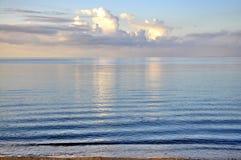 Спокойствие утра Стоковая Фотография