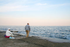 спокойствие Стоковая Фотография RF