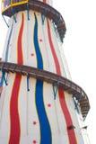 сползите башню Стоковая Фотография RF