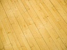 спортзал пола Стоковая Фотография RF