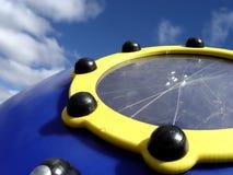 спортивная площадка оборудования Стоковые Фотографии RF