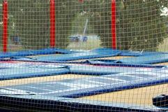 спортивная площадка Стоковые Фотографии RF